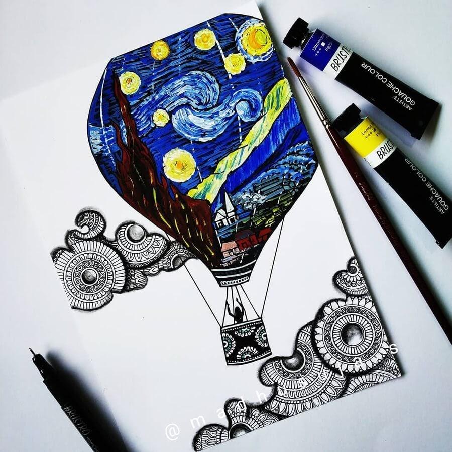 04-Starry-night-inspired-Madhusuja-www-designstack-co