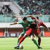 Liga 1: PSS Sleman Ditahan Imbang Persipura 1-1