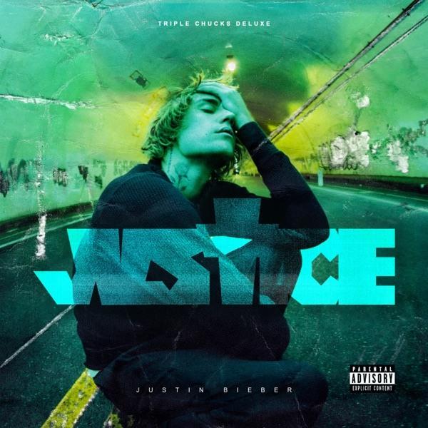 Justin Bieber – Justice (Triple Chucks Deluxe)