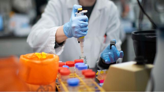 Good news.. World Health announced the development of 20 vaccines against Coronavirus