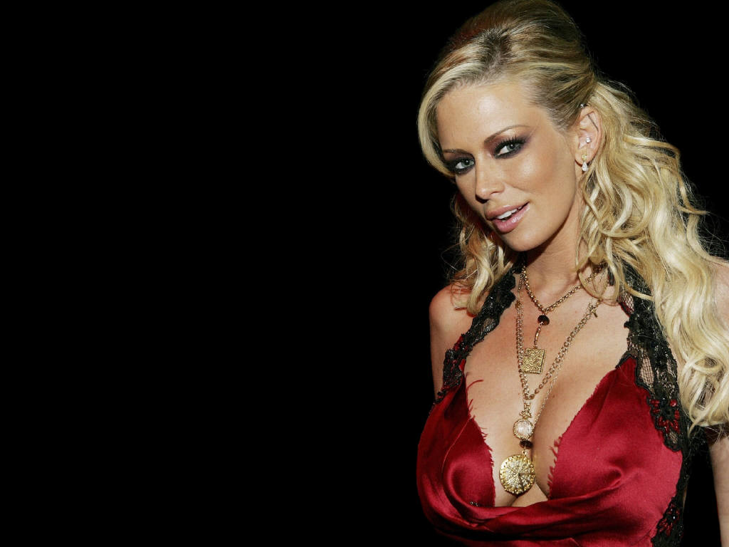 Animal Love Wallpaper Hot Jenna Jameson S Wallpapers World Amazing Wallpapers