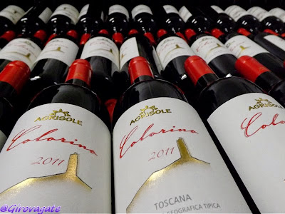 vini agrisole san miniato fiera