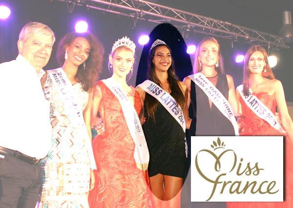 Miss France Pérols