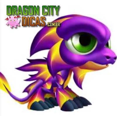 Dragão Folha