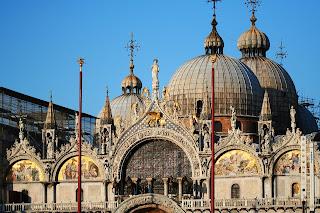 La basilica san marcos
