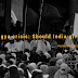 Should India give refuge to Rohingyas?