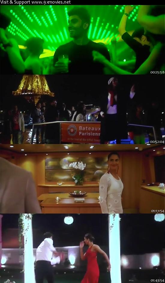 Befikre 2016 Hindi 720p DVDScr