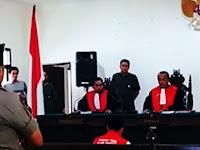 Pengadilan Negeri Pangkep Jatuhi 15 Tahun Penjara Kepada Junaedi Pelaku Pembunuhan di Jennae
