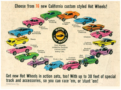 Xe Hotwheels