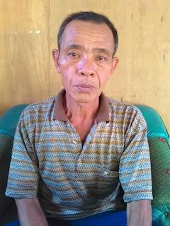 Di carai anak hilang sudah 22 tahun di Malaysia Barat