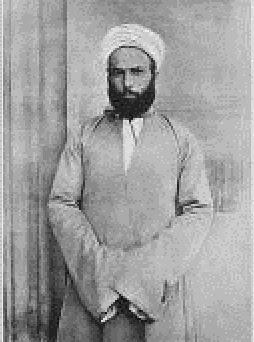 Shiekh Mohammed Abdo