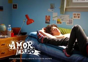 VER ONLINE Y DESCARGAR: Amor Crudo - CORTO - Argentina - 2008 en PeliculasyCortosGay.com