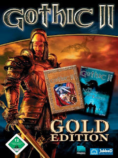 Gothic 2 Gold Edition Download