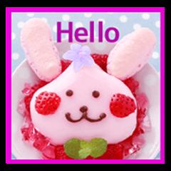 Smile Sweets&Bento box Thai Version No.2