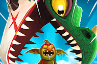 Hungry Dragon™ MOD APK v2.7 [Unlimited Money, Diamond]