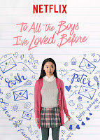 Film To All the Boys I've Loved Before (2018) Full Movie