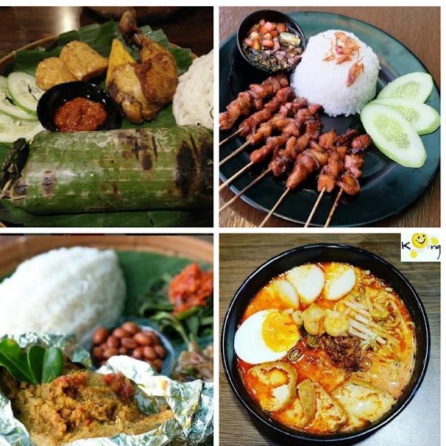Cari Tempat Makan Enak Dan Asyik Di Kota Depok? Ke Kongkow Resto Aja Yuk!