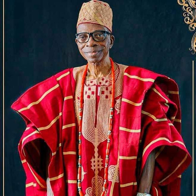 Former Minster of Commerce, Jubril  Martins-Kuye dies at age 78
