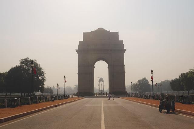Lockdown exmpted in Delhi