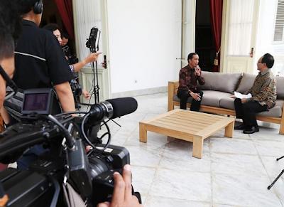 Pengertian Teks Wawancara Lengkap dengan Contohnya | Bahasa Indonesia SMP 2019
