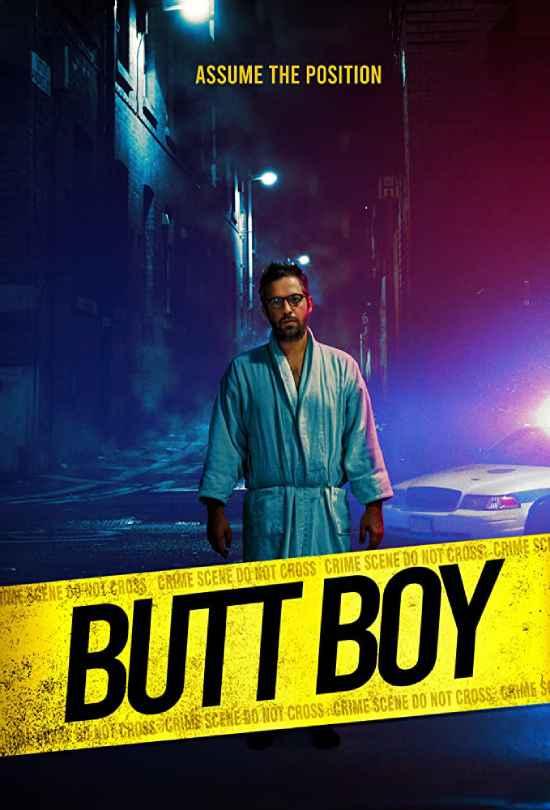 مشاهدة مشاهدة فيلم Butt Boy 2019 مترجم