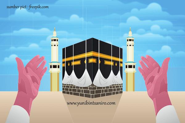 Manfaat Naik Haji untuk Kesehatan