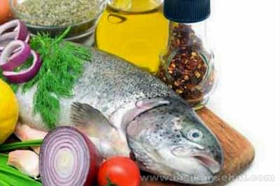 40 Makanan yang Dapat Menyehatkan Jantung