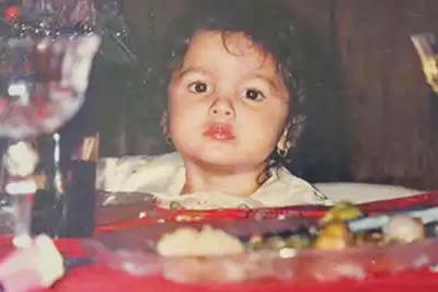 Aliya Child
