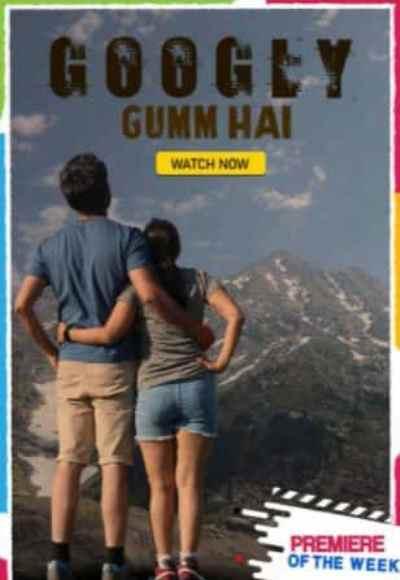 Googly Gumm Hai (2021) Hindi Full Movie Watch Online Movies