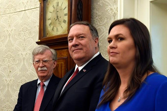Estados Unidos presiona para poner fin a la ocupación marroquí del Sáhara Occidental