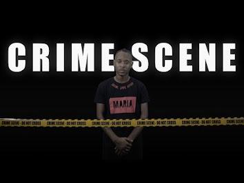 Deezy - Crime Scene