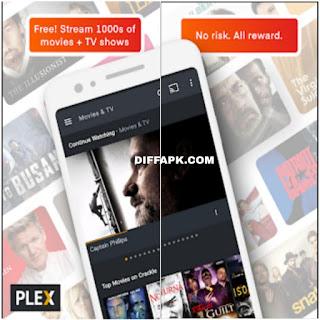 Plex for Android Apk v8.2.1.18363 [Final] [Unlocked]