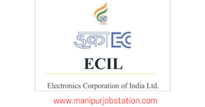 ECIL 2020 Recruitment