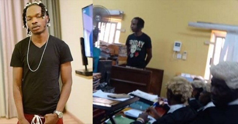 Naira Marley's Case Adjourned Till December as Lawyers Quarrel Over Seats
