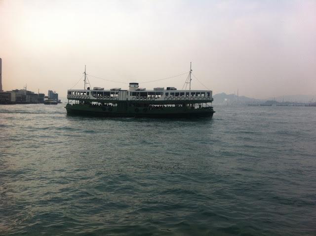 Ferry Fähre Bucht Bay