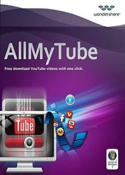 برنامج Wondershare AllMyTube