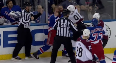 kadri lindgren fight