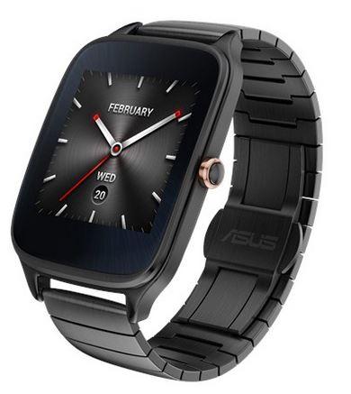 ASUS ZenWatch 2, android smartwatches, best smartwatches, top smartwatches, smart watches, GPS Watch, GPS Smartwatch, sport watches