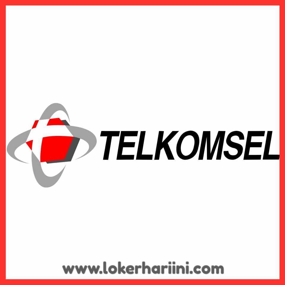 Lowongan Kerja Telkomsel Medan 2021 Lokerhariini Com