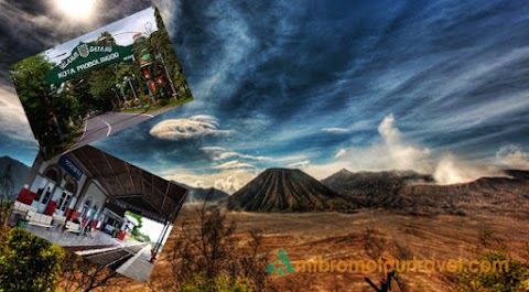 Mt Bromo Tour Package from Probolinggo