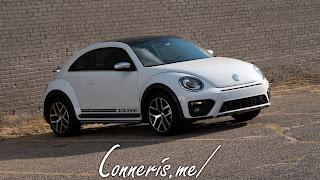 Volkswagen Beetle Turbo Dune