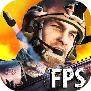 Counter Assault - Online FPS V1.0 Mod Apk ( Infinited Coins + Ammo )