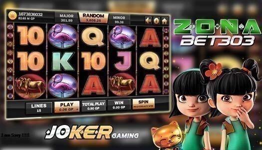 Joker123 | Joker Gaming Link Login Slot Online Terbaru