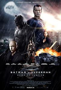 Batman vs. Superman: El Origen de la Justicia / El Amanecer de la Justicia