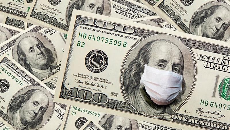 Koronavirüs nedeniyle dünya yılda 3,4 trilyon dolar kaybediyor