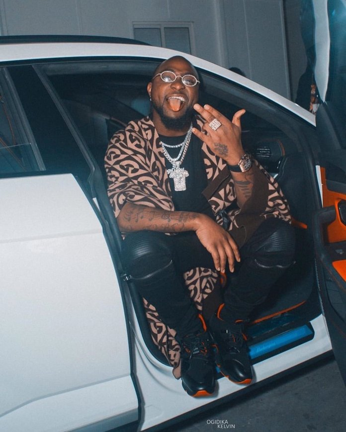Singer Davido Biography, Career, Awards, Recognition, Age, Album And Networth.[Success story]