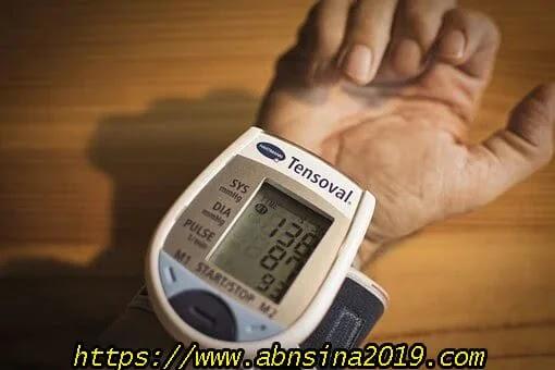 ضغط الدم المنخفض أعراضه و أسبابه