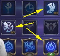 emblem chang'e mobile legends terbaik