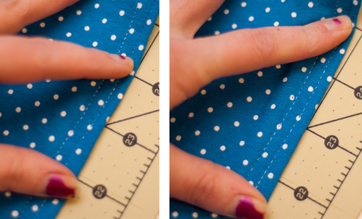 Knits 102 The Cover Stitch And Overlock Shwin And Shwin