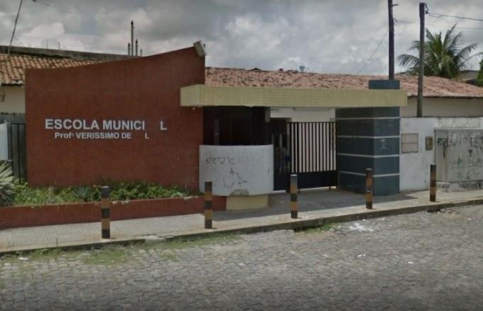 Colégio de Felipe Camarão, em Natal, é escolhido para o programa de escolas cívico-militares